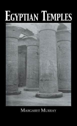 Egyptian Temple (Hardback)