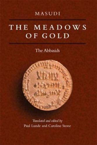 Meadows Of Gold (Hardback)