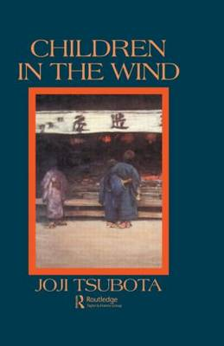 Children In The Wind (Hardback)