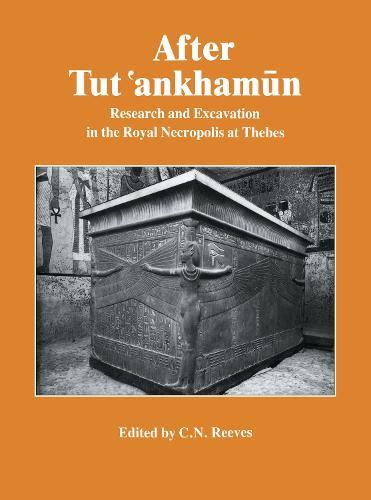 After Tutankhamun (Hardback)