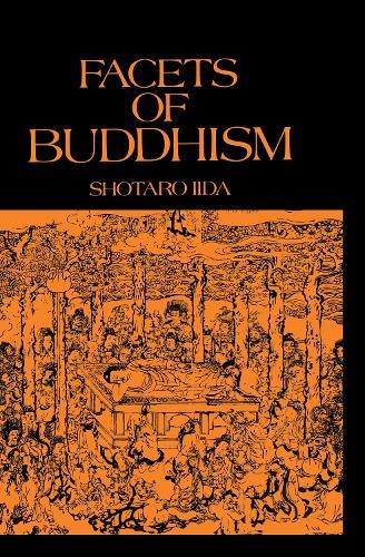 Facets Of Buddhism (Hardback)