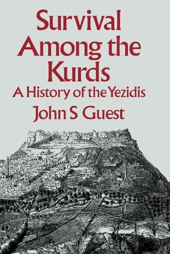 Survival Among The Kurds (Hardback)