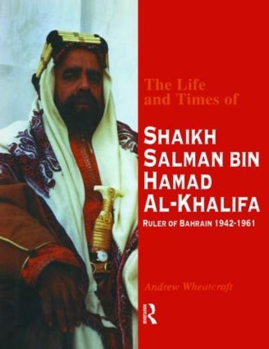 Life & Times Of Shaikh (English (Hardback)
