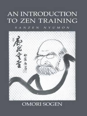 Introduction To Zen Training (Hardback)
