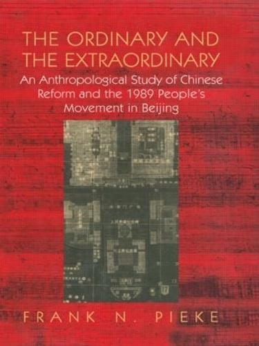 Ordinary & The Extraordinary (Hardback)