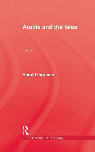 Arabia & The Isles (Hardback)