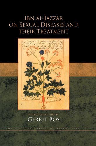 Ibn Al-Jazzar On Sexual Diseases (Hardback)