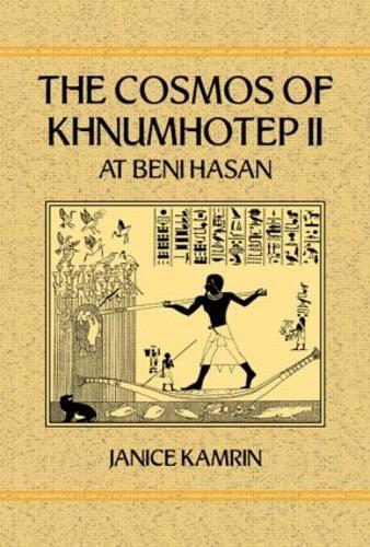 Cosmos Of Khnumhotep (Hardback)