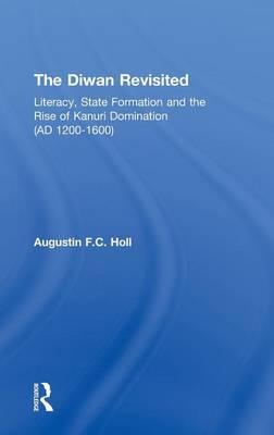Diwan Revisited (Hardback)