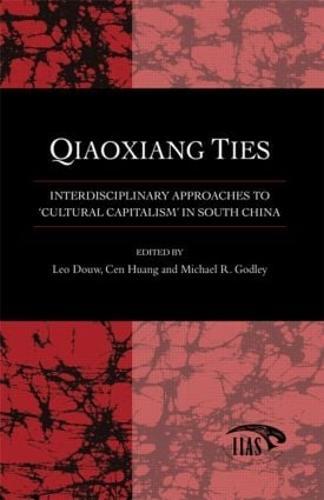 Qiaoxiang Ties (Hardback)