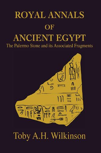 Royal Annals Of Ancient Egypt (Hardback)