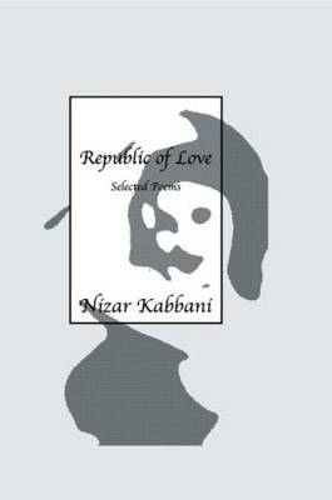 Republic Of Love (Hardback)