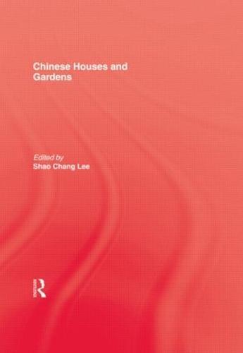 Chinese Houses (Hardback)