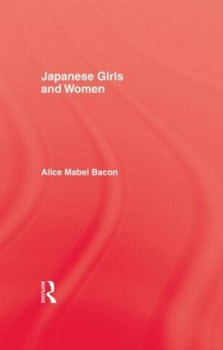 Japanese Girls (Hardback)