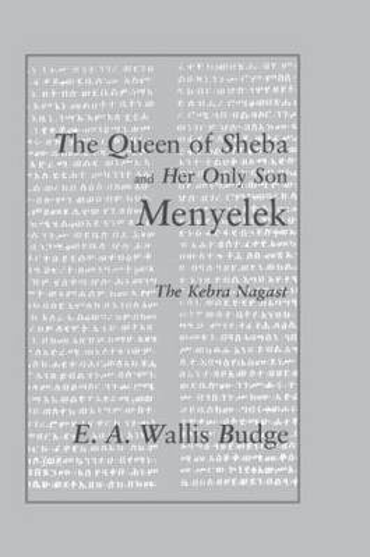 Queen Of Sheba (Hardback)