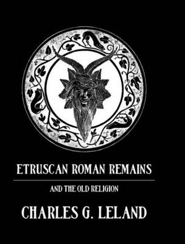 Etruscan Roman Remains (Paperback)