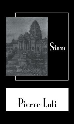 Siam (Hardback)