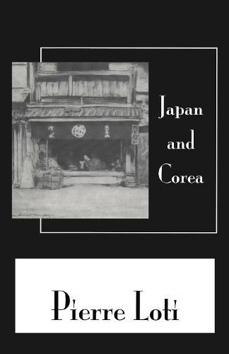Japan & Corea (Hardback)