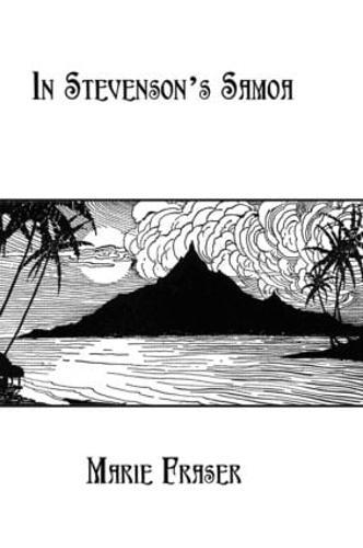 In Stevenson'S Samoa (Hardback)