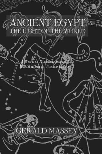 Ancient Egypt Light Of The World 2 Vol set (Hardback)