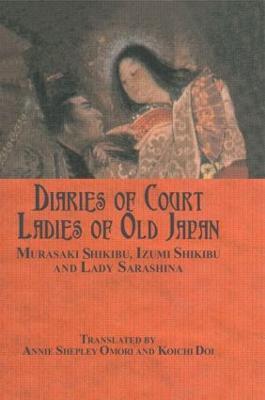 Diaries Of The Court Ladies Of (Hardback)