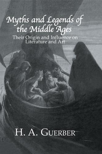 Myths & Legends Of The Middle (Hardback)