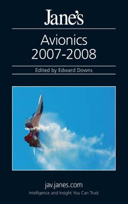 Jane's Avionics 2007/2008 (Hardback)