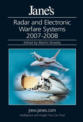 Jane's Radar and Electronic Warfare Systems 2007/2008 (Hardback)