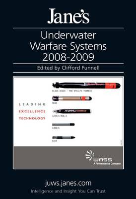 Jane's Underwater Warfare Systems 2008/2009 (Hardback)