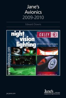 Jane's Avionics, 2009-2010 2009/2010 (Hardback)
