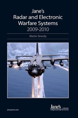 Jane's Radar and Electronic Warfare Systems, 2009-2010 2009/2010 (Hardback)