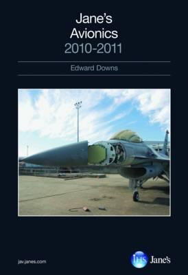 Jane's Avionics 2010-2011 2010/2011 (Hardback)