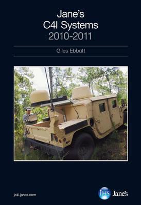 Jane's C4I Systems 2010-2011 2010/2011 (Hardback)