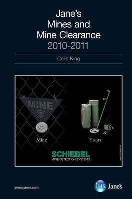 Jane's Mines and Mine Clearance 2010-2011 2010/2011 (Hardback)