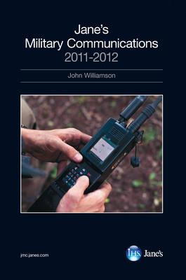 Jane's Military Communications 2011-2012 2011/2012 (Hardback)