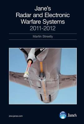 Jane's Radar and Electronic Warfare Systems 2011-2012 2011/2012 (Hardback)