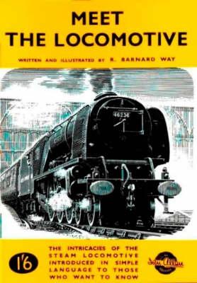 Meet the Locomotive - Ian Allan abc S. (Paperback)