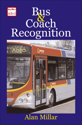 Abc Bus and Coach Recognition (Paperback)