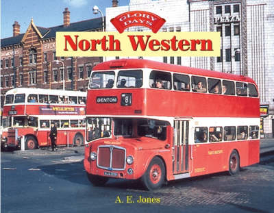 Glory Days: North Western - Glory Days (Hardback)