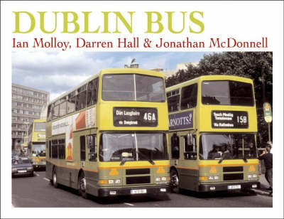 Dublin Bus (Hardback)