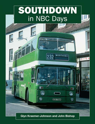 Southdown in NBC Days (Hardback)