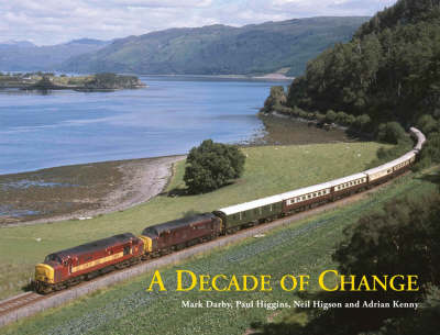 A Decade of Change (Hardback)
