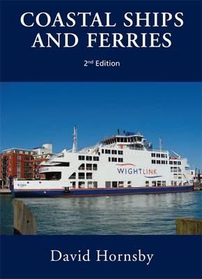 Coastal Ships and Ferries (Hardback)