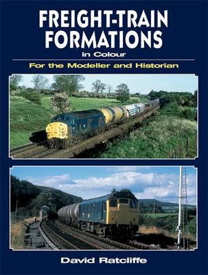 Freight-Train Formations (Hardback)