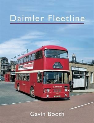 Daimler Fleetline (Hardback)