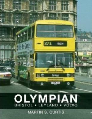 Olympian: Bristol/ Leyland/ Volvo (Hardback)