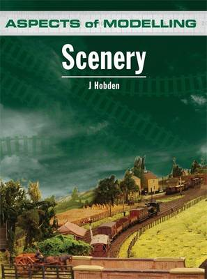 Aspects of Modelling: Scenery (Paperback)