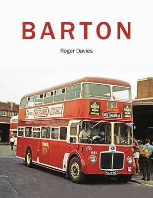 Barton (Hardback)