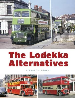 The Lodekka Alternatives (Hardback)