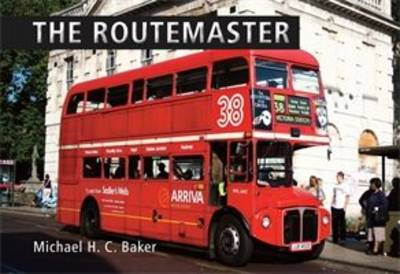 The Routemaster (Hardback)